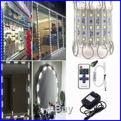 10200FT 5050 SMD 3 LED Module Club Bar STORE FRONT Window Light Sign Lamp Kits