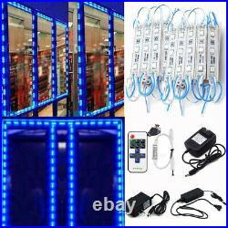 10FT100FT 5050 SMD 3 LED Module Strip Light Lamp For STORE FRONT Window Sign US