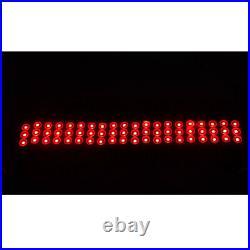 20pcs 3 LED Module 5050 RGB Sign Design 12V Waterproof window store front Lights