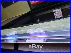 40ft RGB 5050 Addressable LED Module Tape Store Front Window Sign WS2811 running