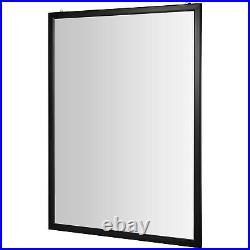 47x33 Movie Poster LED Light Box Display Frame Store Advertising Sign Ads Photo
