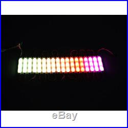 500 20 WS2811 RGB LED Module 3 SMD 5050 12V Sign Design window store front light