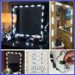 5050 SMD Module Lights Store Front Window Ad Billing Billboard Decor Sign Lamps