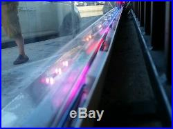 60ft. RGB 5050 Addressable LED Module Tape Store Front Window Sign WS2811