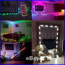 Bright 10100FT 5050 SMD 3LED Module Bar Window Light Club Store Front Sign Lamp