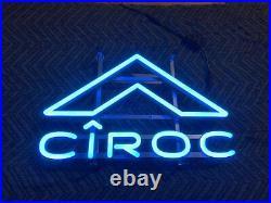 Ciroc Vodka LED Lighted Neon Bar/Store Sign