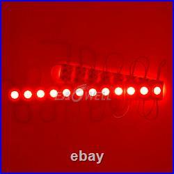 DC 12V 1 LEDs COB Module LED Strip Light IP65 Waterproof Super Bright for Sign