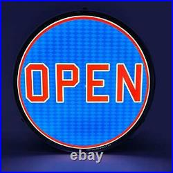 LED Open Sign for Business, Store or Home, Ultra Bright, Ideal for Commercial