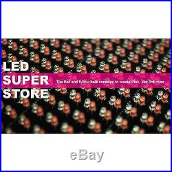 LED SUPER STORE 3COL/RWP/IR 15x78 Programmable Scrolling EMC Display MSG Sign
