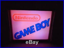 Nintendo Game Boy LED Store/Rec Room Display light up SIGN