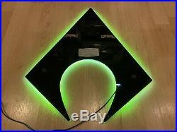 Official DC Comics Aquaman 1 Per Store Retailer Exclusive LED Sign 20x17! RARE