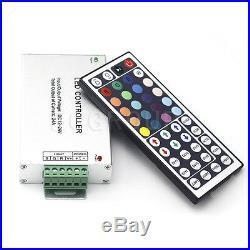 US 10ft160FT SMD 5050 3 LED Module Lights Lighting For STORE FRONT WINDOW SIGN