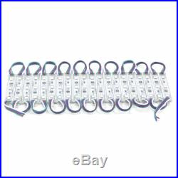 US RGB 60600LED 5050 SMD 3 LED Module STORE FRONT Window Light Strip Sign Lamp