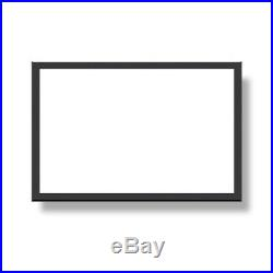Ultra Slim LED Light Box Illuminate Store Display Sign Holder 17 x 11 Inches