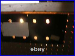 Vntg Whirlpool Led Light Up Store Display Advertising Sign-works Well-use Wear